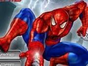 Juego Spiderman