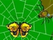 Juego Spiders