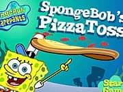 Juego Sponge Bobs el Repartidor