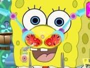 Juego SpongeBob Nose Doctor