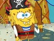 Juego Spongebob Crazy Dressup