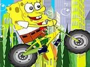 Juego Spongebob Drive 3