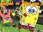 Juego Spongebob Escape 3