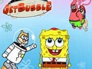Juego Spongebob Jet Bubble