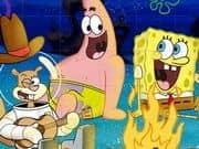Juego Spongebob Jigsaw Puzzle