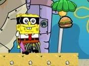 Juego Spongebob M mask