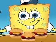 Juego Spongebob Master Chef