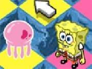 Juego Spongebob Pyramid Peril