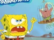 Juego Spongebob Saving Patrick