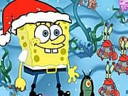 Juego Spongebob Snow Adventure 2