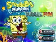Juego Spongebob Squarepants Bubble Fun