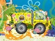 Juego Spongebob Squarepants Plankton Explode 2