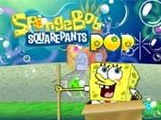 Juego Spongebob Squarepants Pop