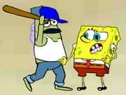 Juego Spongebob Street Crime