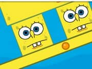 Juego Spongebob Super Stacker