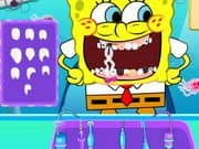 Juego Spongebob Tooth Decoration