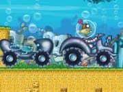 Juego Spongebob Tractor