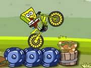 Juego Spongebob Trial