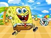 Juego Spongebob World Cup