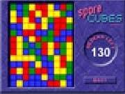 Juego Spore Cubes