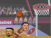 Juego Sports Heads Basketball