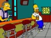 Juego Springfield Interactive