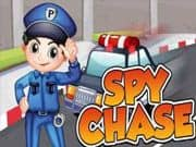 Juego Spy Chase