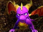 Juego Spyro el Dragon