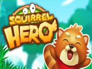 Juego Squirrel Hero