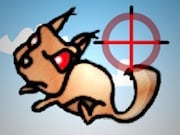 Juego Squirrel Hunt
