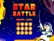 Juego Star Battle
