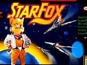 Juego StarFox Flash