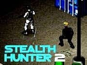 Juego Stealth Hunter 2
