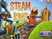 Juego Steam King - Steam King online gratis, jugar Gratis