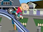 Juego Stewie Bike