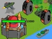 Juego Strategy Defense 3