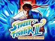 Juego Street Fighter 2 CE