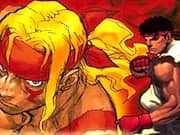 Juego Street Fighter III 2nd Impact: Giant Attack