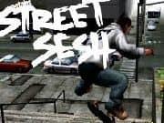 Juego Street Sesh Skate