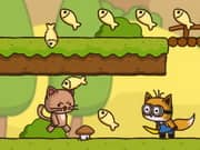 Juego Strike Force Kitty
