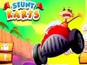Juego Stunt Karts
