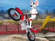 Juego Stunt Moto Mouse 2
