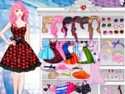 Juego Stylish Dress