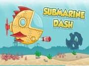 Juego Submarine Dash