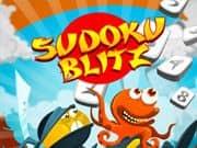 Juego Sudoku Blitz
