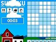 Juego Sudoku Puzzle