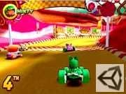 Juego Sugar Rush Speedway
