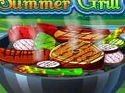 Juego Summer Grill