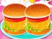 Juego Sunshine Burgers