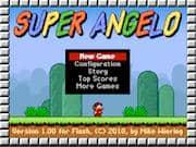 Juego Super Angelo